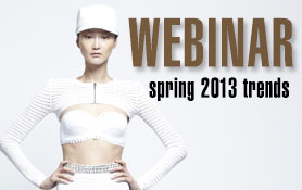 Spring Trends, Fashion and Runway