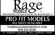 -- RAGE MODELS --