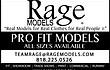 -RAGE MODELS-------