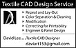 --TEXTILE CAD DESIGN SERVICE--
