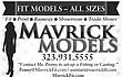 -MAVRICK ARTISTS----