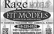 -RAGE MODELS------
