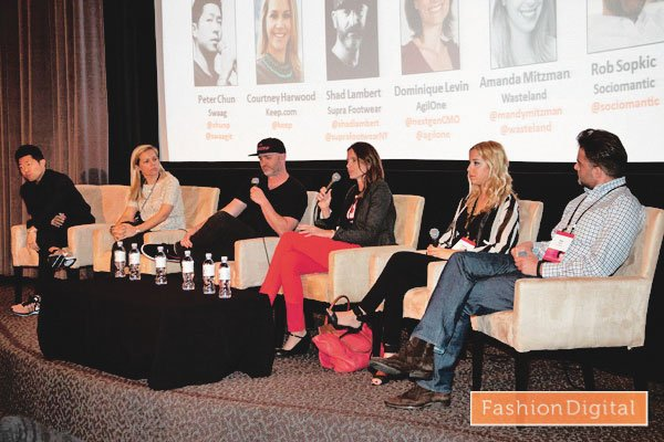 PERONALIZED SHOPPING: A panel explained how to create engaging content and tips for individualizing consumers' shopping experiences.