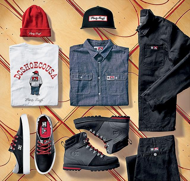 Workwear Meets Streetwear   California