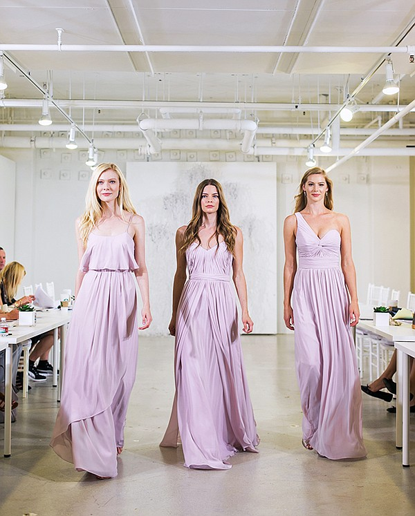 Bridal Trade Show Makes Second Appearance in Los Angeles ...