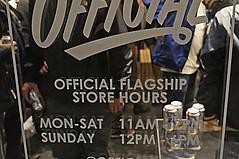 Headwear Brand Opens on Melrose