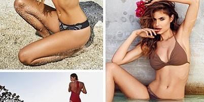 9f1a266b504 Swim Designers Forecast Cruise '18 Trends | California Apparel News