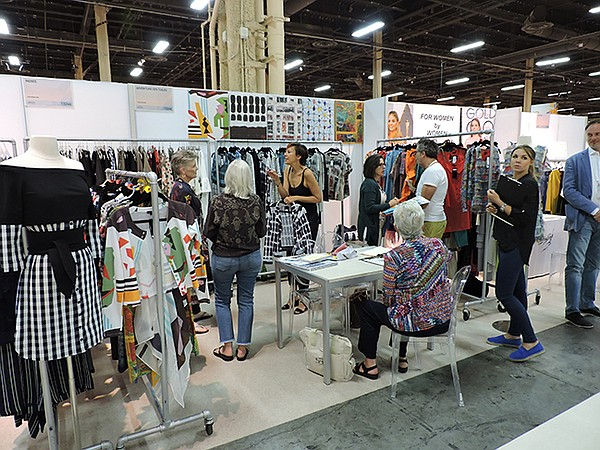 Orders Despite Uncertainty At Las Vegas Trade Shows California Apparel News
