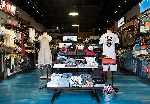 Good Times Might Be Coming Back for Surfwear | California
