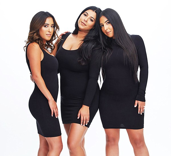 4893e749a5 How Three Sisters Launched a Multimillion-Dollar Business With Very ...