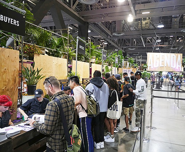Agenda Scales Back Trade Show to Focus on Consumers