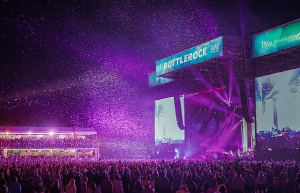 BottleRock festival. Image via bottlerocknapavalley.com
