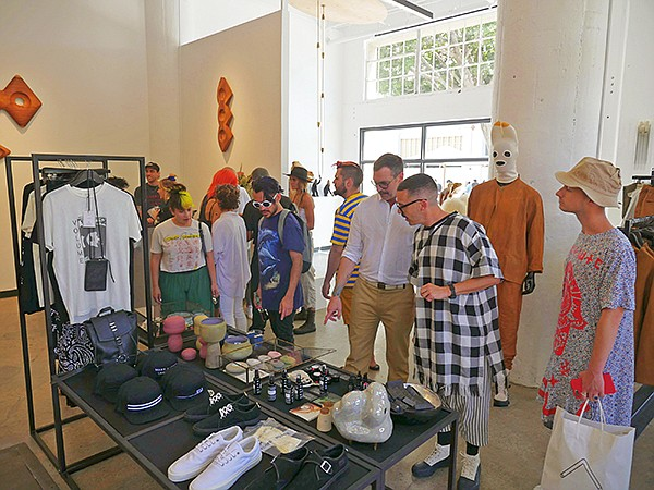 Opening day at Cota by Skingraft on July 14