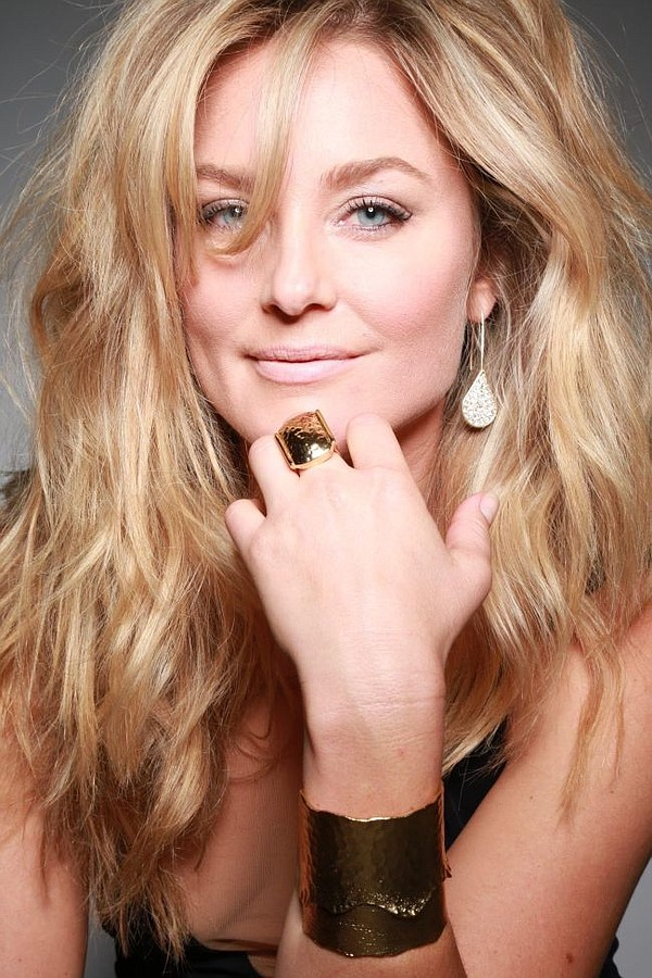 Elisabeth Rohm. Photo by Kimberly Metz