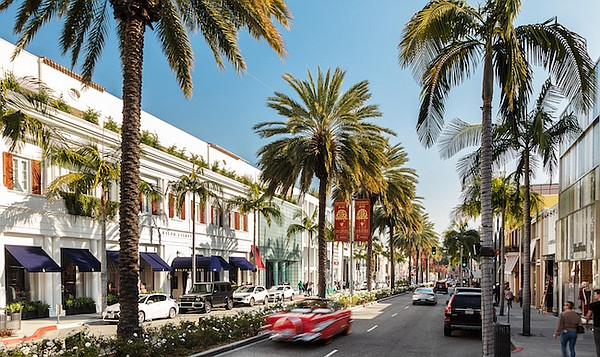 Image courtesy of Rodeo Drive Committee