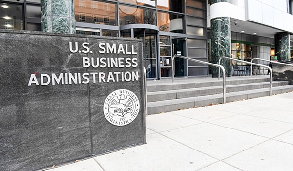 Photo courtesy of U.S. Small Business Administration