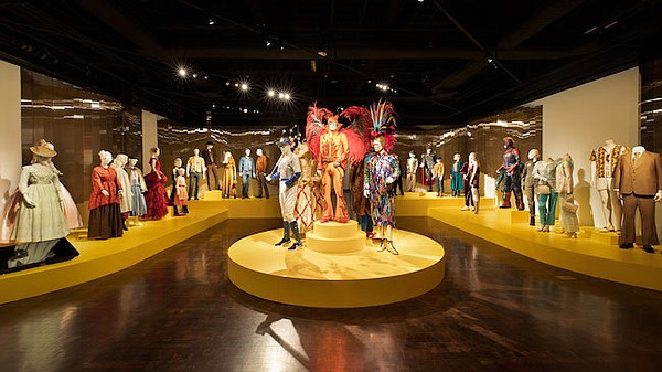 Fidm Museum Opens Its Virtual Doors With Youtube Channel California Apparel News