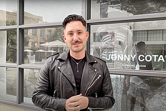 'Making the Cut' Winner Jonny Cota Opens Store to Build New Brand Experience