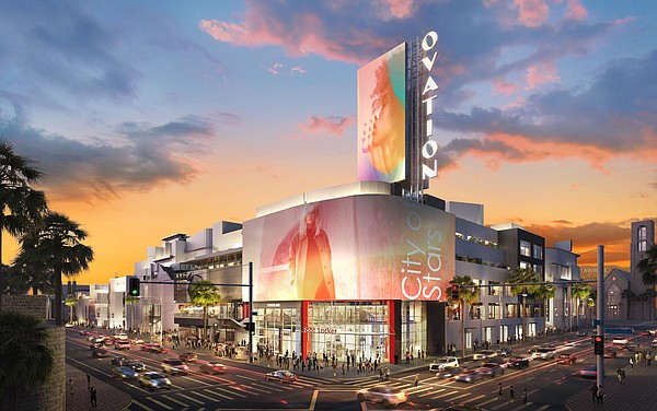 Ovation rendering | Photo courtesy of DJM/Gaw Capital