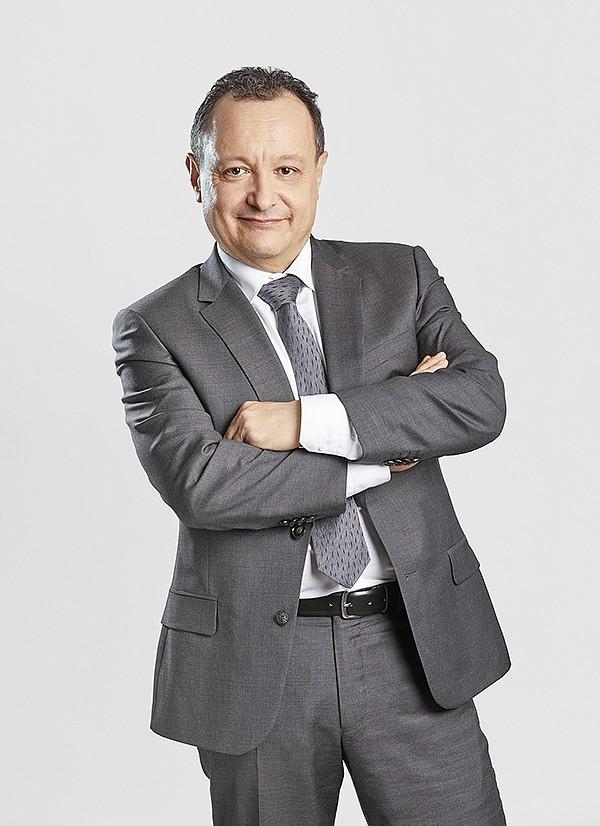 Edouard Macquin
