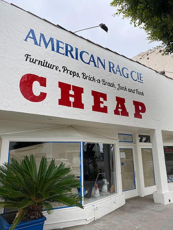 Image courtesy of Cheap