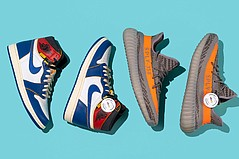 eBay Expands Its Resale Authenticity Guarantee to Include Sneakers Priced Over $100