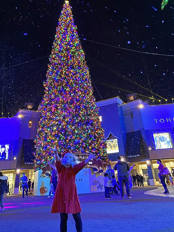 Photo courtesy of Citadel Outlets