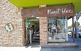 Planet Blue's Santa Monica location is one of the company's 12 bricks-and-mortar to close, though the brand will maintain an online presence.