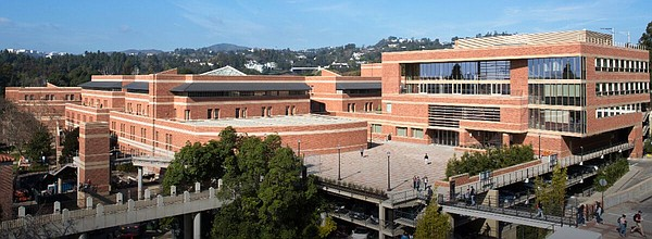 The UCLA Anderson School of Management's last quarterly forecast of 2020 predicted 6 percent growth in the economy in the second quarter of 2021.