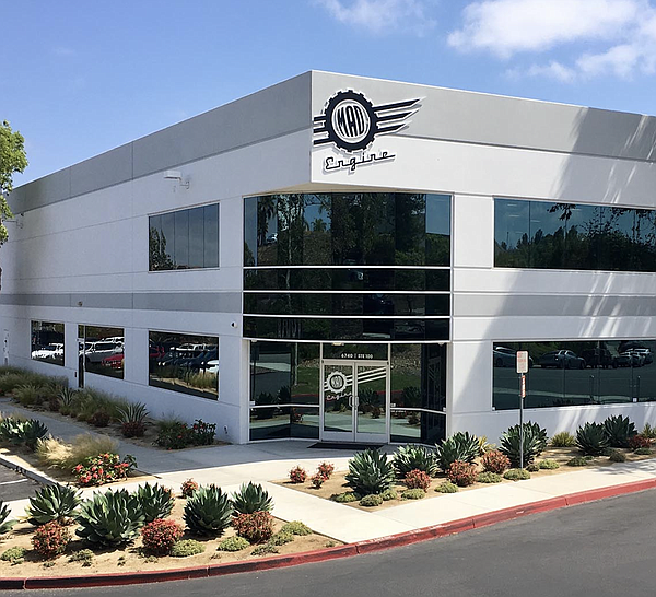 Mad Engine (pictured) found a new investor in Platinum Equity, a Los Angeles firm that recently acquired a controlling stake in the San Diego-headquartered apparel and accessories company. Photo courtesy of Mad Engine