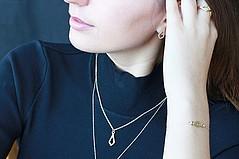 Devoted to Nature, Family, Luxella Designs' Ana Guimaraes Crafts Exquisite Jewelry