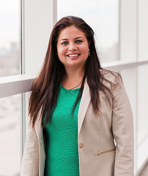 Taubman Properties announced the appointment of Elvina Patel as general manager of Beverly Center in Los Angeles. Patel started in her new role on Jan. 1. | Photo courtesy of Beverly Center
