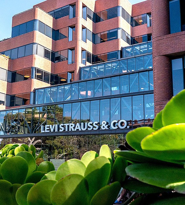 Denim giant Levi Strauss & Co. released its 2021 first-quarter results April 8, as Chief Executive Officer Chip Bergh shared his optimism regarding the company's continued recovery from the impact of COVID-19. | Photo courtesy of Levi Strauss & Co.