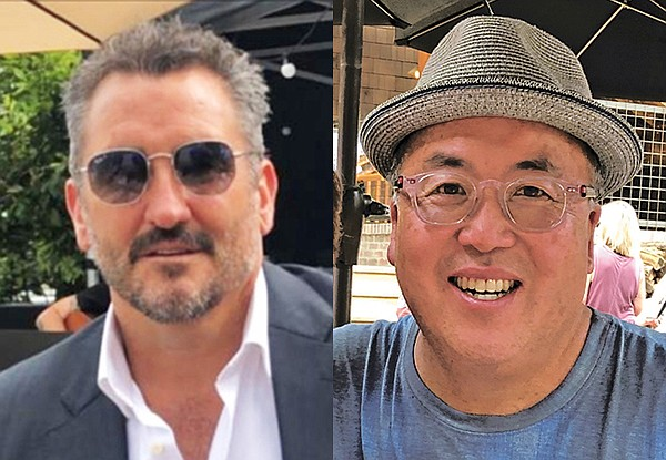 The CALA Men's Trend Show show will be co-produced by Ken Haruta, founder of the West Coast Trend Show, and Gerry Murtagh, founder of CALA.