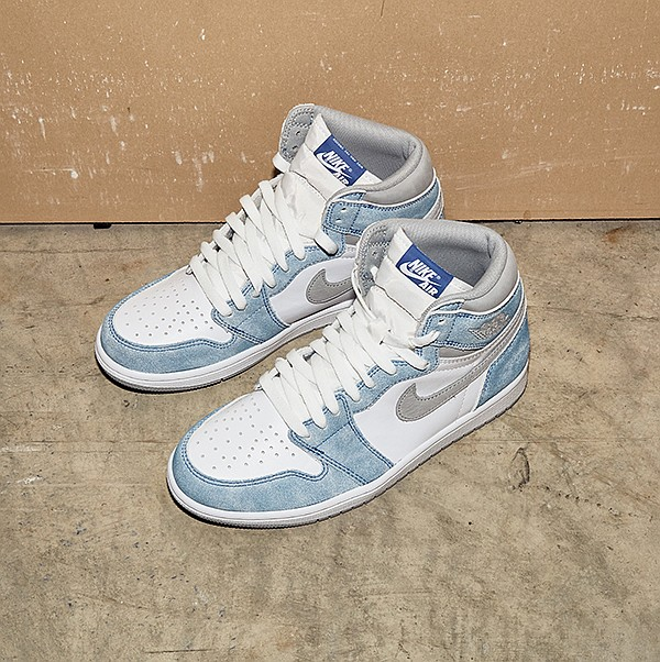 Based on the popularity of footwear among PacSun customers, the brand has launched PS Reserve focused on such popular footwear brands as Nike. | Photo courtesy of PS Reserve