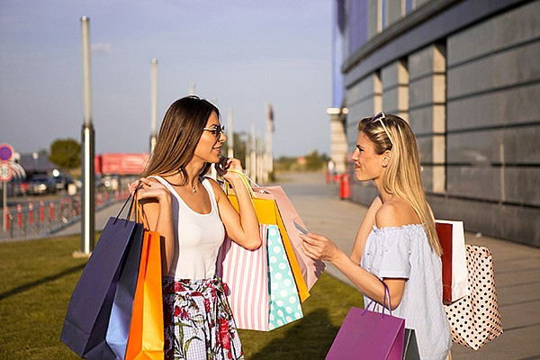 Generation Z is changing the shopping narrative with its rising buying power, estimated to be $323 billion, and preferences for eco-friendly and sustainable products.   Photo courtesy of borko manigoda / pexels.com