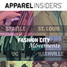 Apparel Insiders
