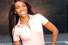 Venus Williams' EleVen Is Made in LA