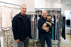 Bob Ditchik and Associates/The H.E.M. showroom