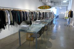 Core Showroom