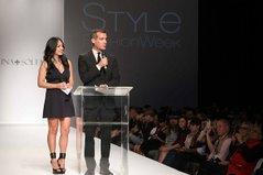 Los Angeles Fashion Week: Fall 2014