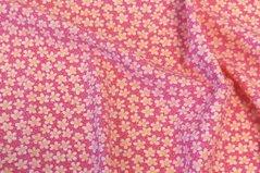 Sourcing & Fabric Textile Trends: Bouquet