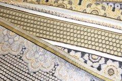 Sourcing & Fabric Textile Trends: Textured Metallics