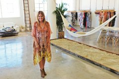 Showroom Profile: Summer Somewhere