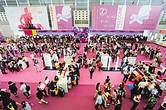 California Presence at Massive Intertextile Shanghai