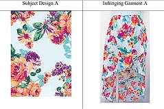 Novelty Textile Wins Major Case Over Fabric Design Copyright