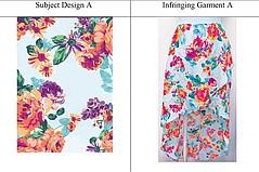 Novelty Textile Wins Major Case Over Fabric Design Copyright