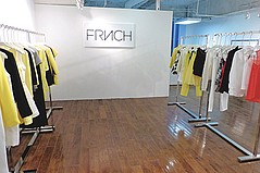 Showroom Profile: Frnch Label
