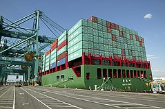 More Chassis May Not Solve Peak Port Congestion Problem