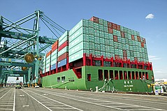 What's Up for Solving the Ports' Congestion Problems
